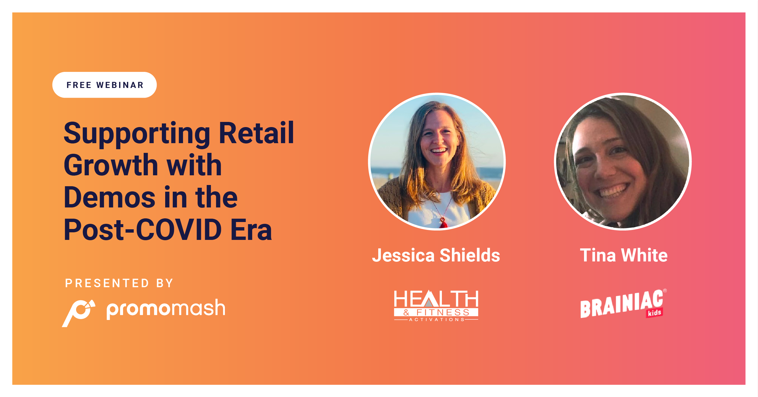 Webinar-Supporting Retail Growth with Demos in the Post-COVID Era