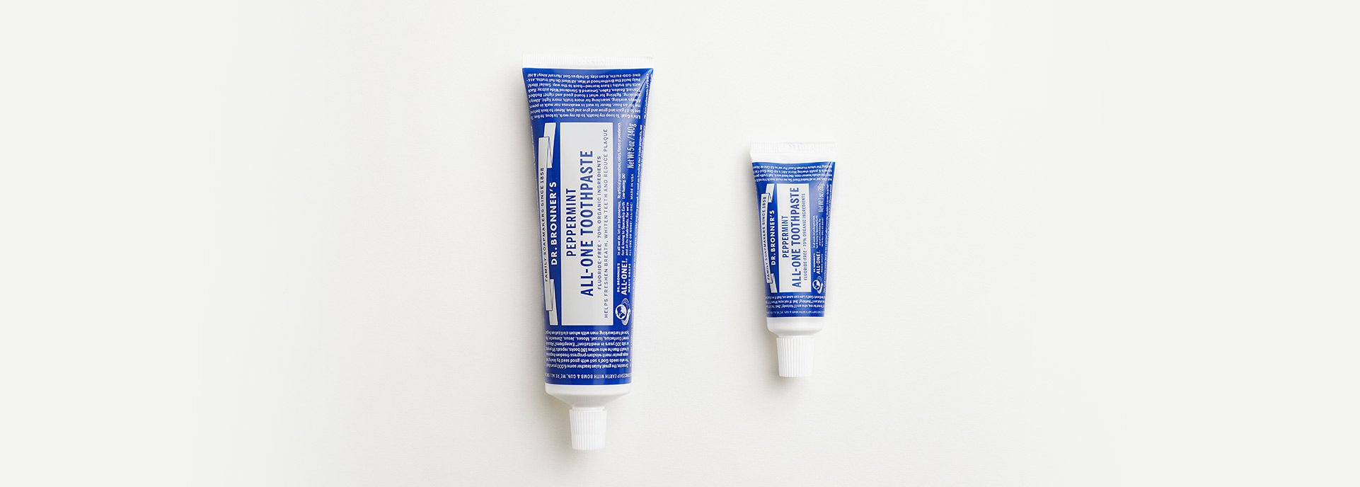 Q&A with Dr. Bronner's