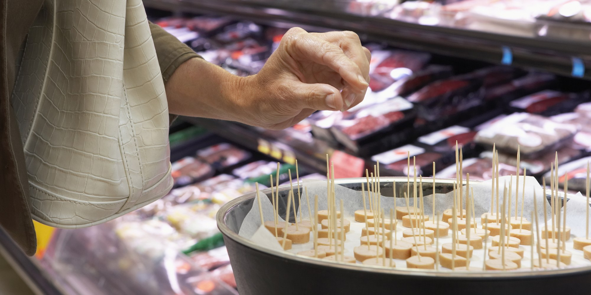 Whole Foods Market Resumes Open and Serve Demos